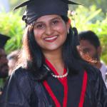 HPHR Fellow Stuti Chakraborty