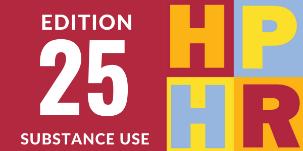 Edition 25 - Substance Use
