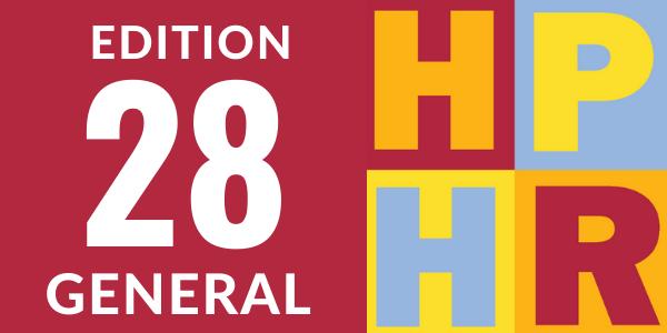 Edition 28 - General Edition