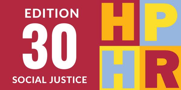 Edition 30 - Social Justice