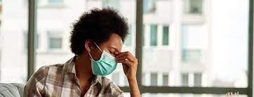 31 - Pandemic Fatigue